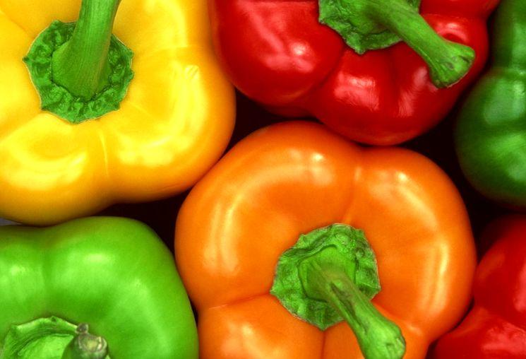 Выбираем болгарский перец для лечо