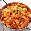 Как готовить вкусные макароны с фаршем - пошаговый рецепт