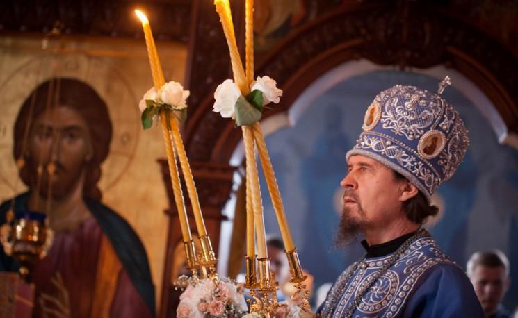 Свадьба и венчания на Покрова