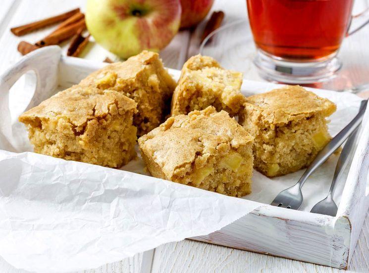 Топ 10 рецептов Шарлотки с яблоками